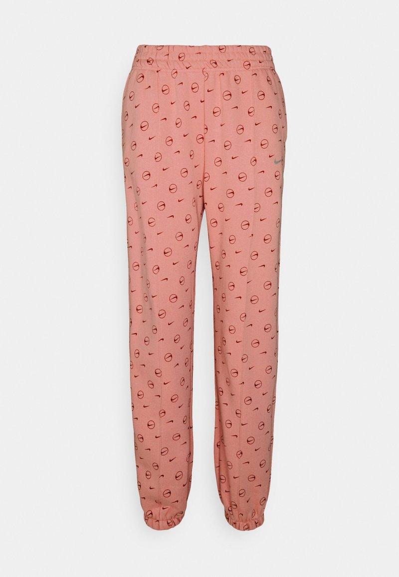 Nike Sportswear - PANT - Pantalon de survêtement - rust pink/canyon rust