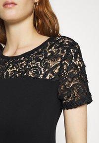 Anna Field - Print T-shirt - black - 5