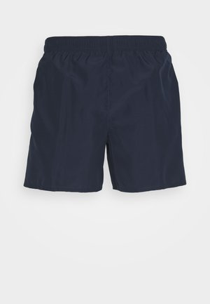 CHALLENGER SHORT - Sports shorts - obsidian/reflective silver