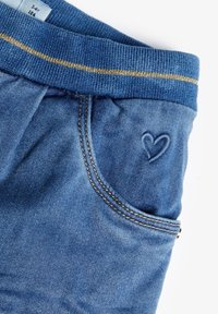 Name it - BAGGY FIT - Relaxed fit jeans - medium blue denim - 5