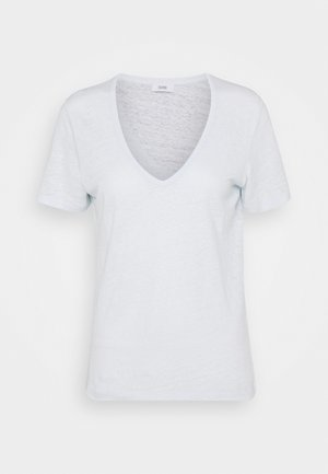WOMENS DELETION LIST - T-shirt basic - frosted mint