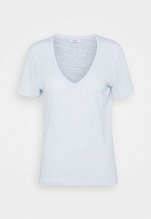 WOMENS DELETION LIST - Camiseta básica - frosted mint