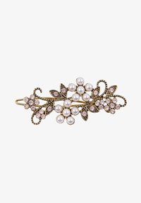 Six - Hair styling accessory - gold - 0