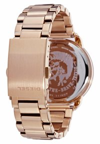 Diesel - MD RD GUN ROG BR - Watch - roségold-coloured - 2