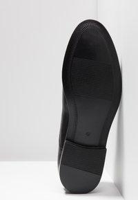 Zalando Essentials - Business sko - black - 4