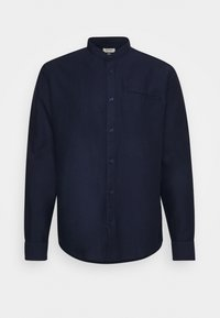 Esprit - WINTERWAFFL - Shirt - navy - 0