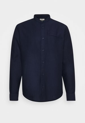 WINTERWAFFL - Shirt - navy