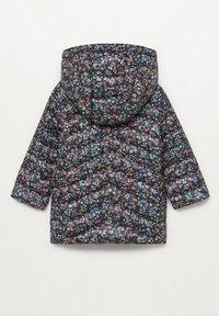 Mango - JULONG8 - Zimní bunda - blu marino scuro - 1