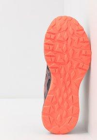 ASICS - GEL-SONOMA  - Zapatillas de trail running - metropolis/black - 4