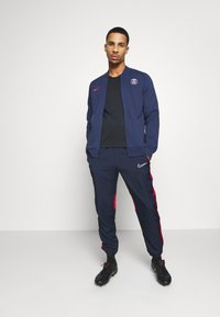 Nike Performance - PARIS ST GERMAIN  - Club wear - midnight navy/university red - 1