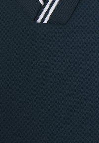 Fila - SLIPOVER PAUL - Linne - peacot blue - 3