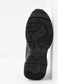Puma - CILIA MODE - Sneakersy niskie - black/silver - 6