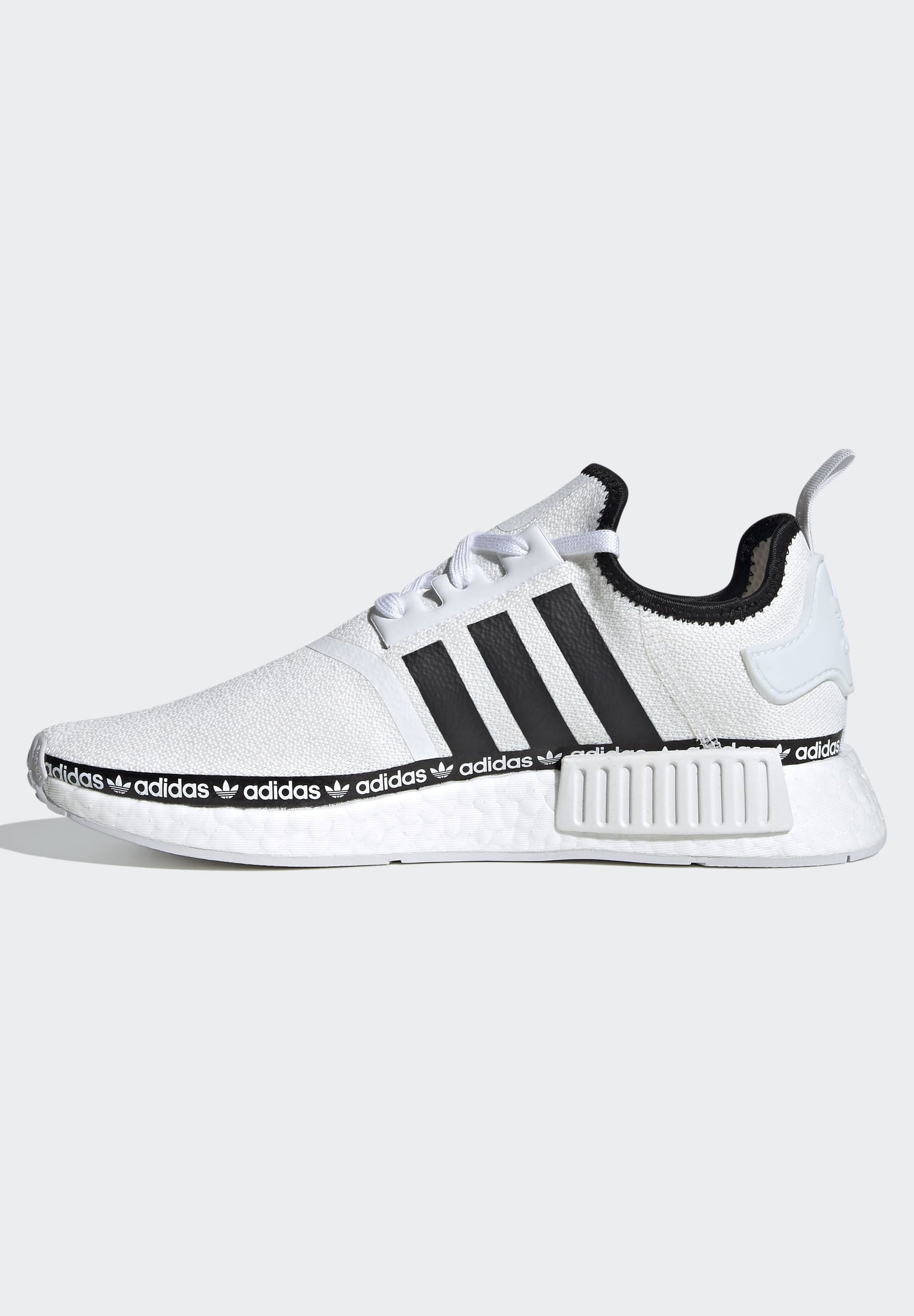 Adidas Originals Nmd_r1 - Joggesko White/hvit