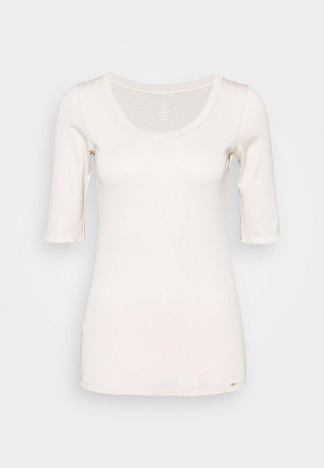T-Shirt basic - moon rock