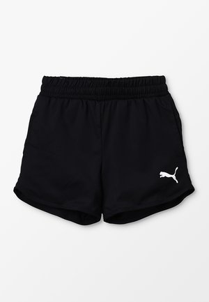 ACTIVE SHORTS - Sports shorts - black