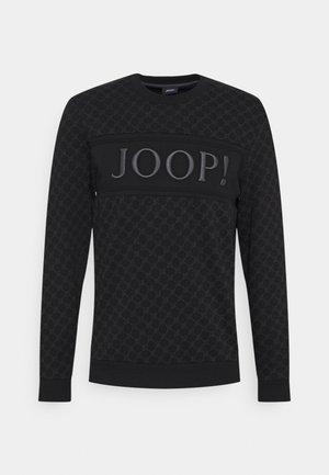 CAMILO - Sweatshirt - black