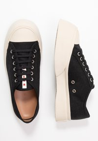Marni - Trainers - black - 1