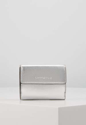 CAPSULE HOLIDAY MINI WALLET - Portfel - silver