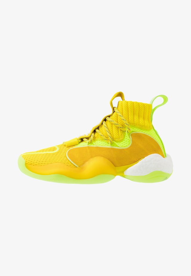 PHARRELL WILLIAMS CRAZY BYW  PRD - Sneakers high - super color