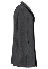 Bugatti - Short coat - anthracite - 3