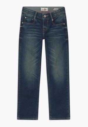 BAGGIO - Jeans a sigaretta - mid blue