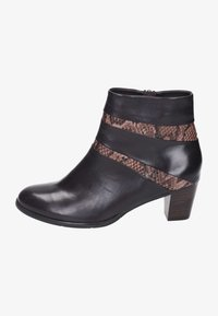 Piazza - Classic ankle boots - braun - 0
