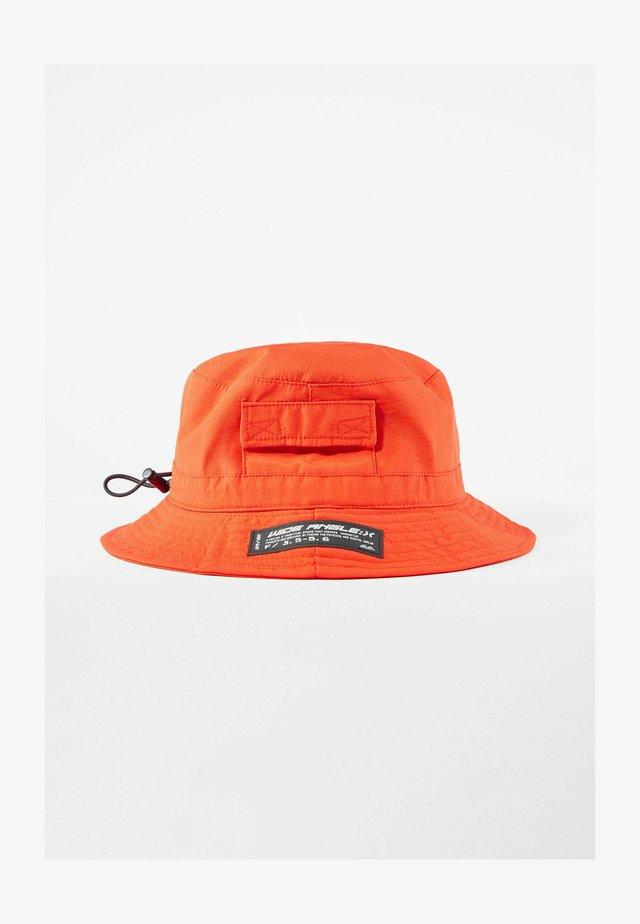 Chapeau - orange