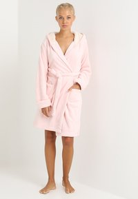 Even&Odd - Dressing gown - pink - 1