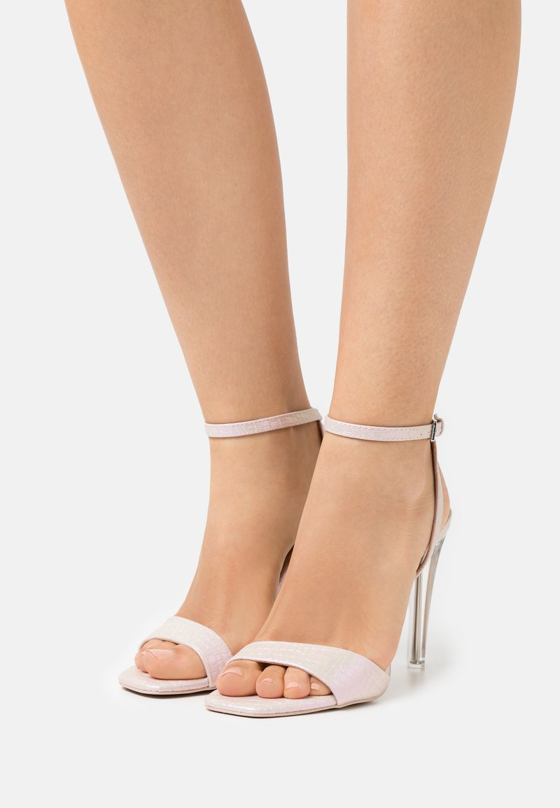 Call it Spring - CALISTA - Sandalen - other pink