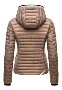 Navahoo - KIMUK PRC - Light jacket - taupe grey - 2