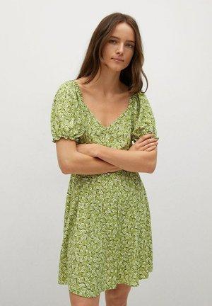 SERE L - Day dress - pastellgrün