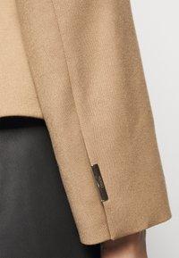 HUGO - ADIRE - Blazer - pastel brown - 7
