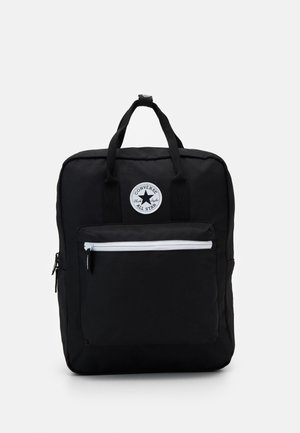 FOUNDATION DAYPACK - Batoh - black