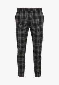 Burton Menswear London - Suit trousers - grey - 4