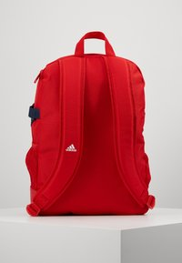 adidas Performance - ARESENAL LONDON FC - Rugzak - scarlet/collegiate navy/white
