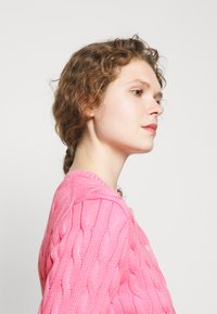 Polo Ralph Lauren - Cardigan - harbor pink - 4