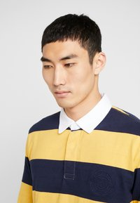 American Eagle - RUGBY - Polo - yellow - 4