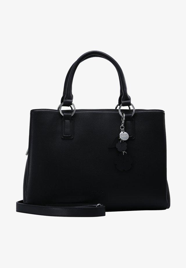 FRANKFURT - Handbag - schwarz