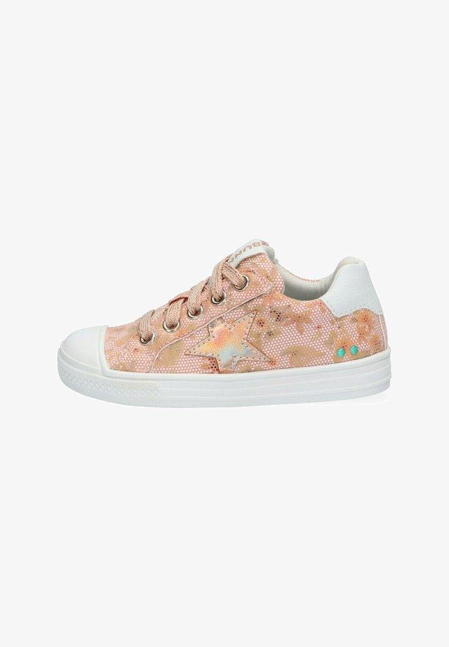 ANIMAL FRIENDLY - Sneakers laag - pink
