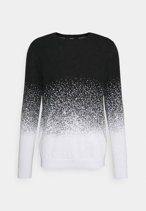 CREWNECK - Jumper - white