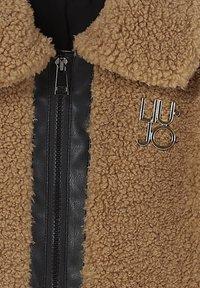 Liu Jo Jeans - Winter coat - camel - 2