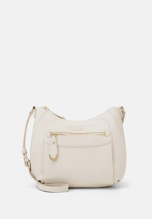 CROSSBODY - Across body bag - alabaster