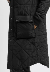 Kaffe - BPKEALA - Winter coat - black deep - 3