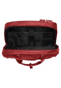 Lipault - PLUME BUSINESS - Wheeled suitcase - red - 4