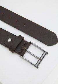 DeFacto - Belt - brown - 1