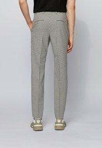 BOSS - Pantaloni eleganti - black - 2