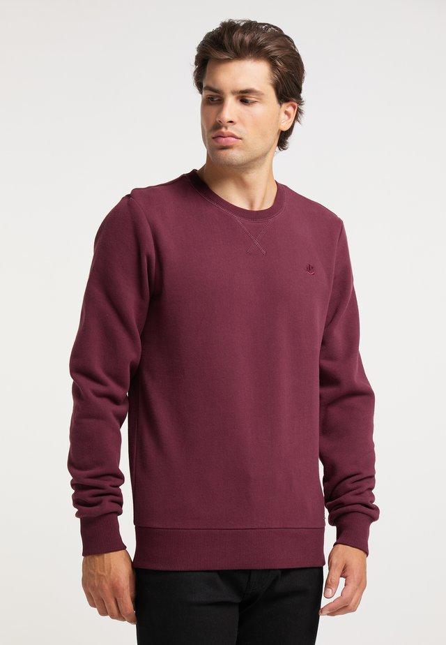 Sweater - bordeaux