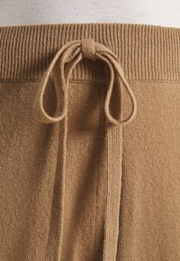 WEEKEND MaxMara - PATELLA - Tracksuit bottoms - camel - 6