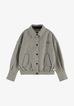 Light jacket - combo h