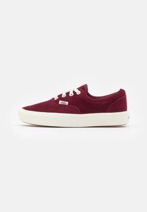 Vans x COMFYCUSH ERA UNISEX - Matalavartiset tennarit - port royale/marshmallow